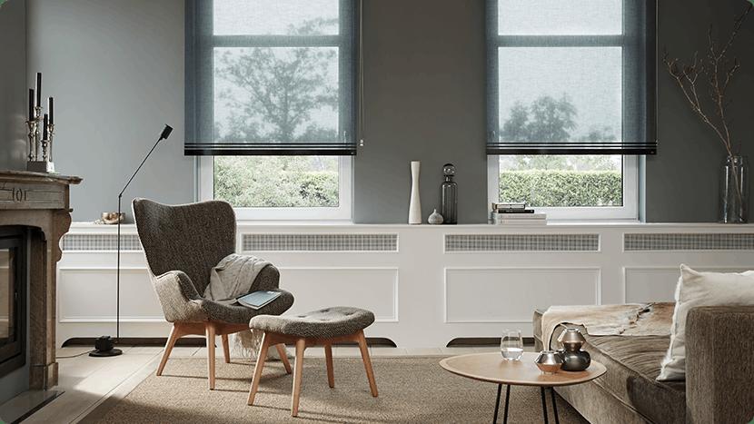 Stijlvol wonen: inspiratie & raamdecoratie