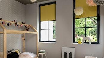 home verduisterende raamdecoratie
