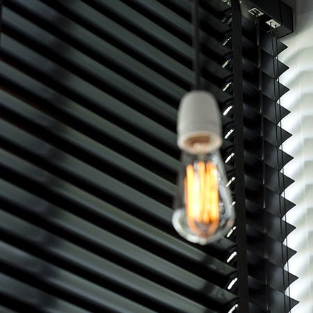 Aluminium jaloezie 50mm | INHUIS