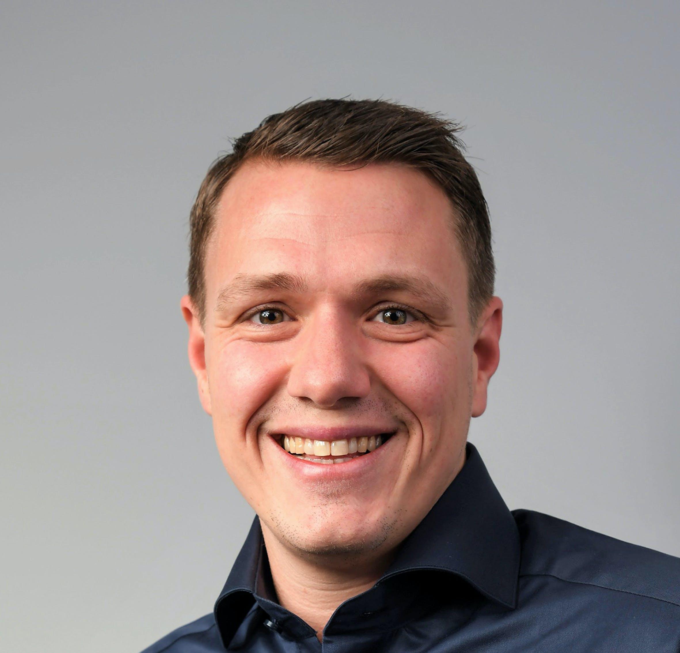 Benny Meeusen