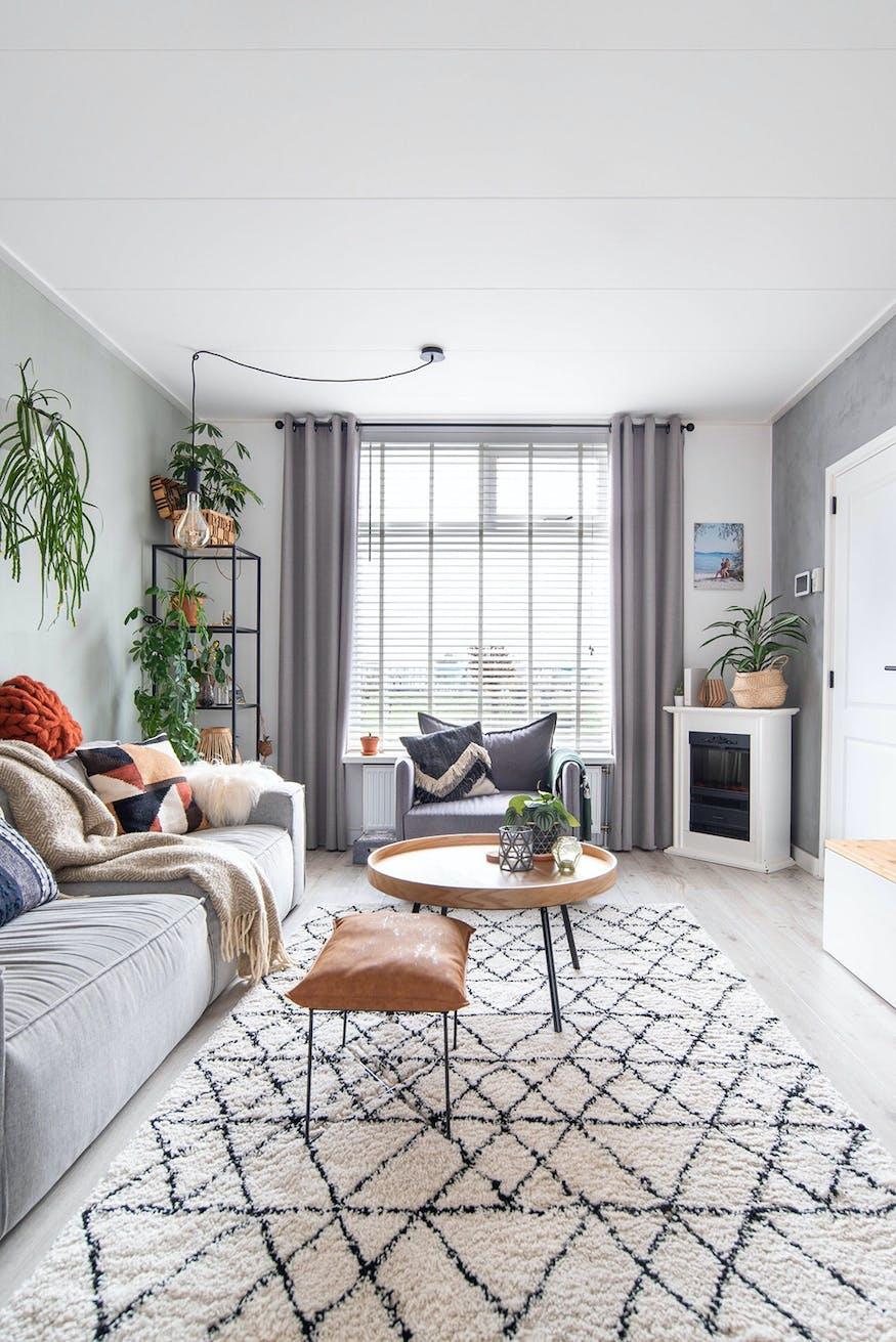 Betere Je woonkamer inrichten: zo doe je dat! - Inspiratie & Tips IM-79