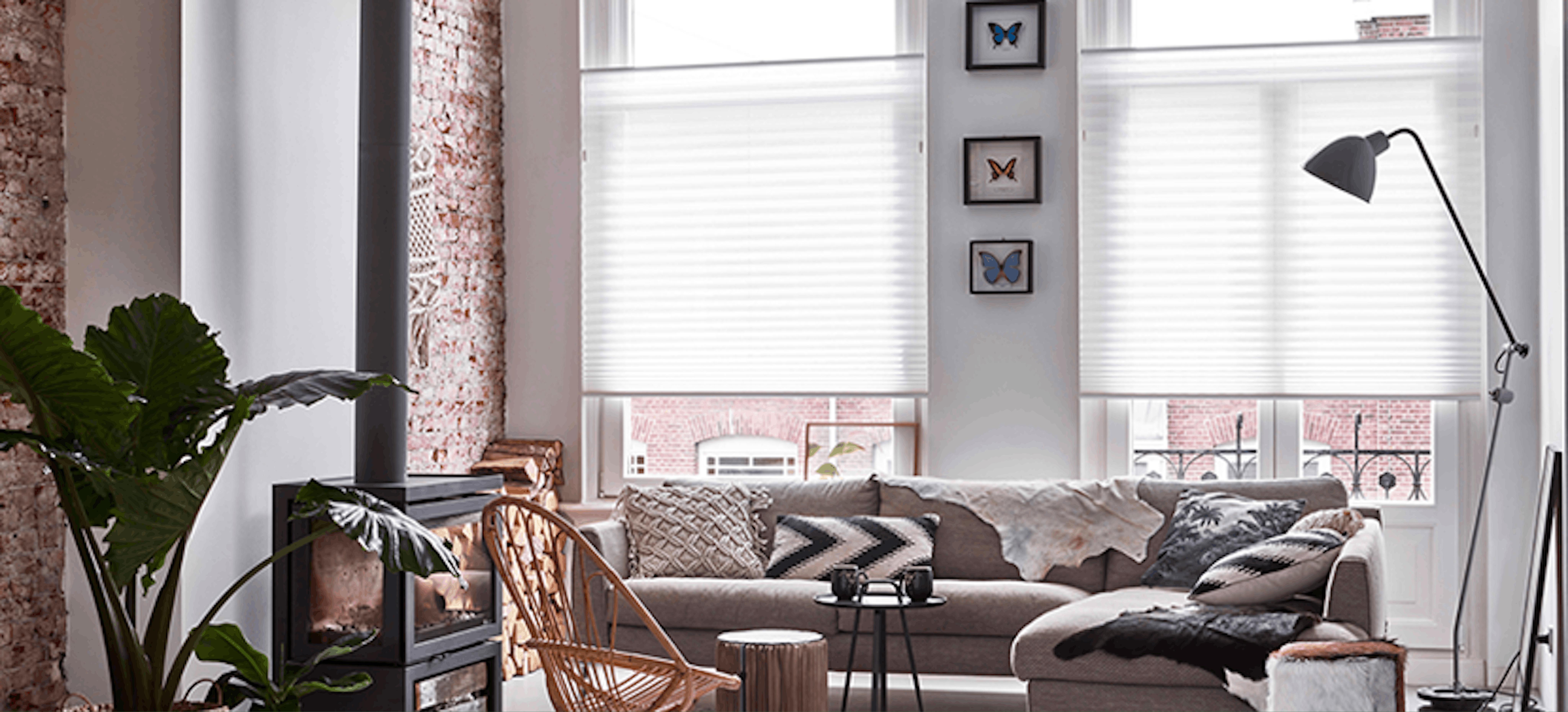 Isolerende raambekleding: ideaal voor de zomer én winter