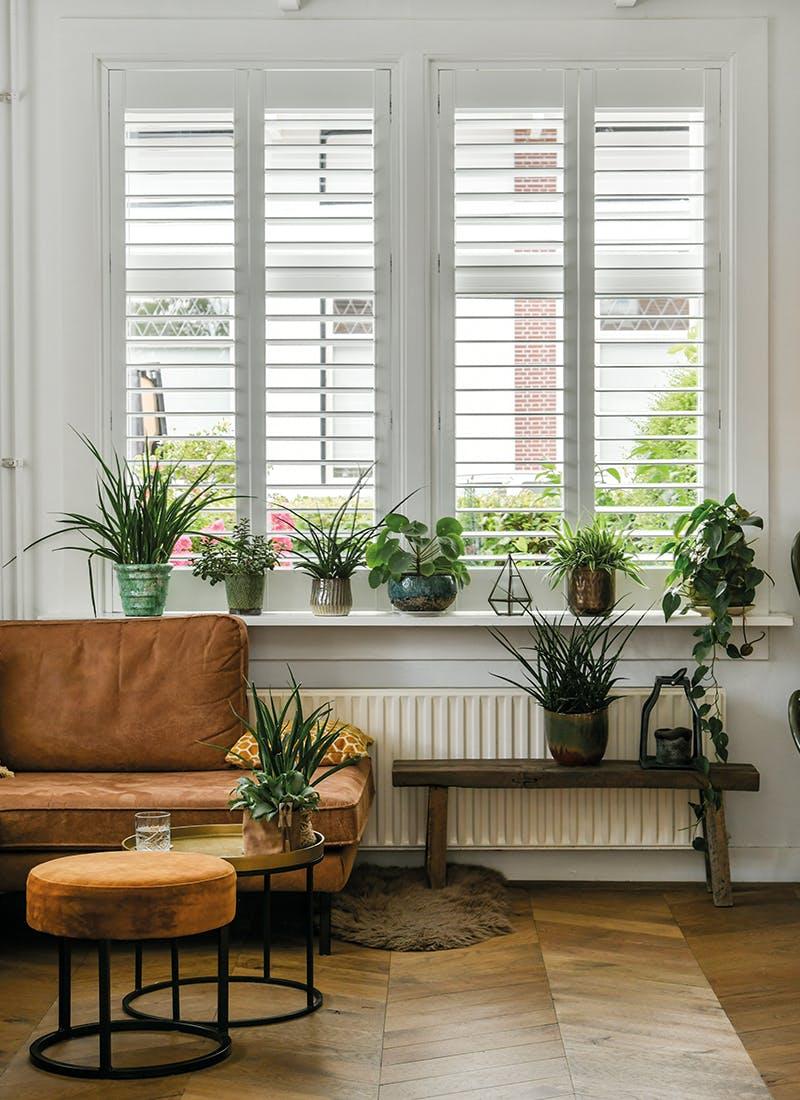 Wonderbaar Je woonkamer inrichten: zo doe je dat! - Inspiratie & Tips OQ-72