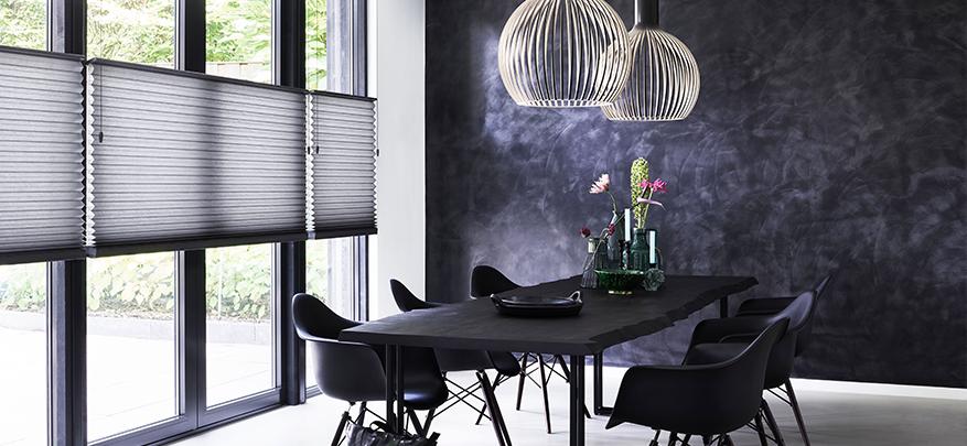 Beroemd 5x raamdecoratie voor kunststof kozijnen: welke kies jij? | INHUIS LY53