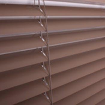 Aluminium jaloezie 35mm | Verano