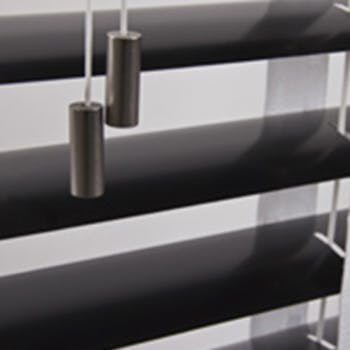Aluminium jaloezie 70mm | Verano